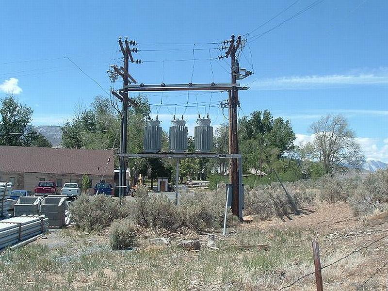 Appendix C - Photographs of Representative Fuel Types - Carson City